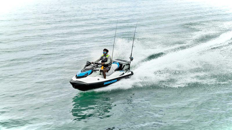 SEADOO FISH 130 2022